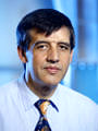 Image of Professor A. Delgado